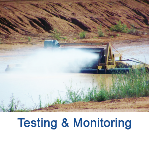 Testing and Monitoring